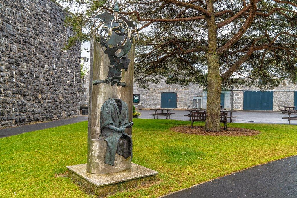 Ceiluradh Sculpture NUIG - Visit Galway