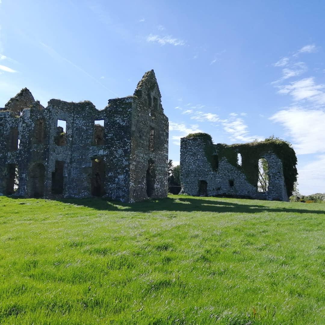Annaghkeen Castle Headford - Visit Galway