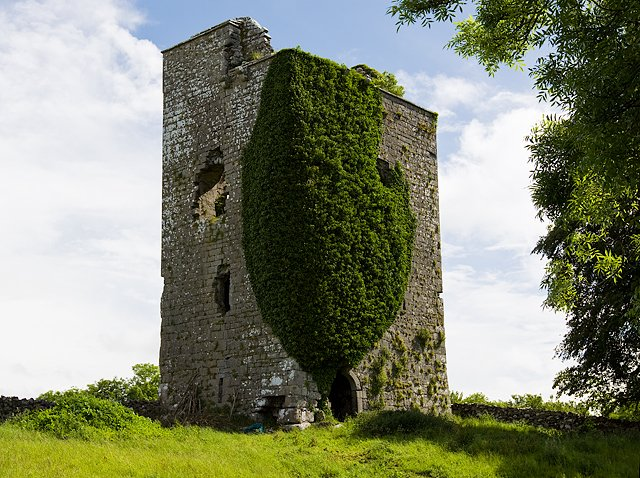 Ballinduff Castle - Visit Galway