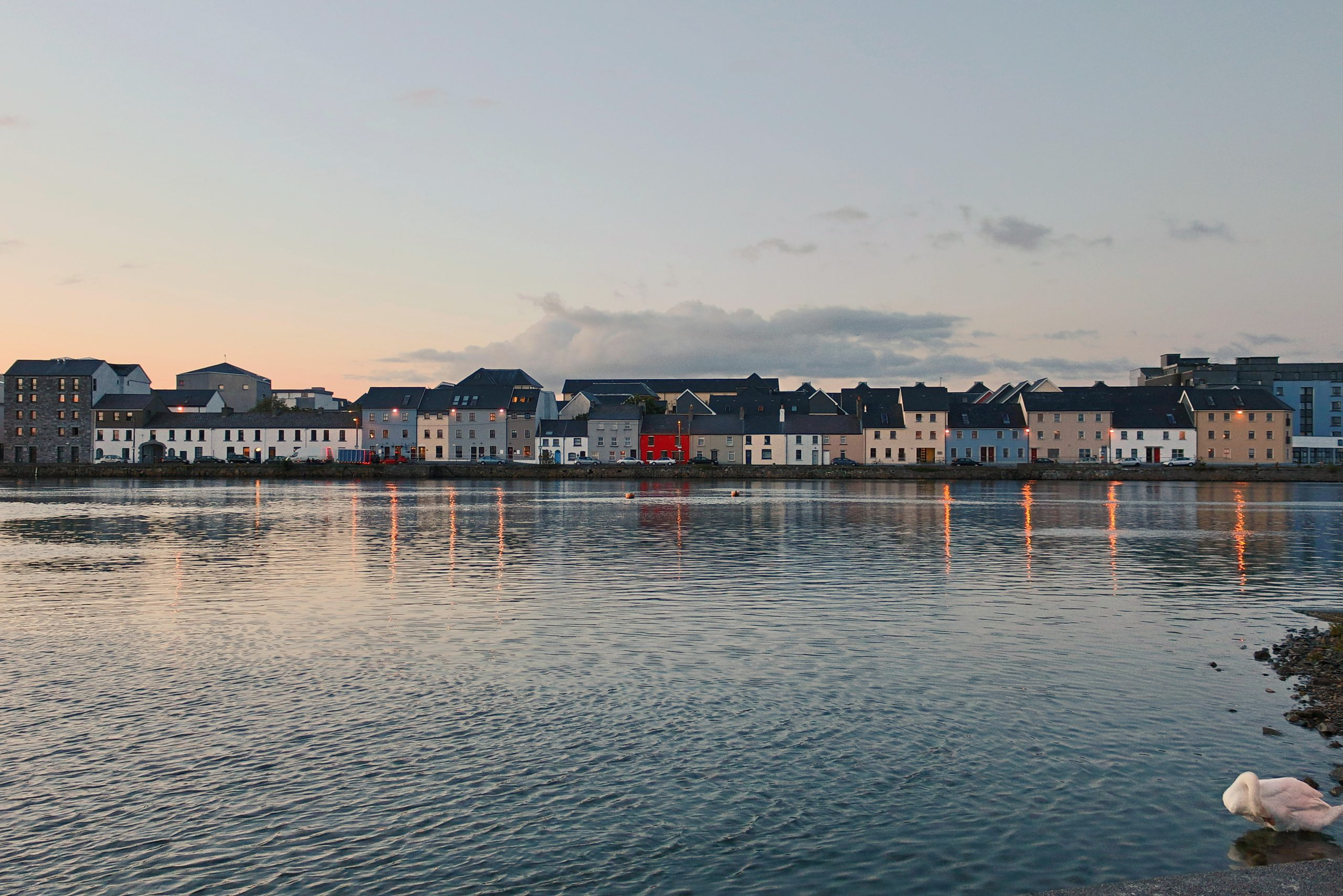 Claddagh Viewpoint - Visit Galway