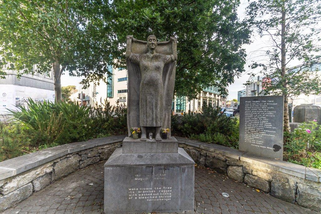 Final Journey Memorial Galway - Visit Galway