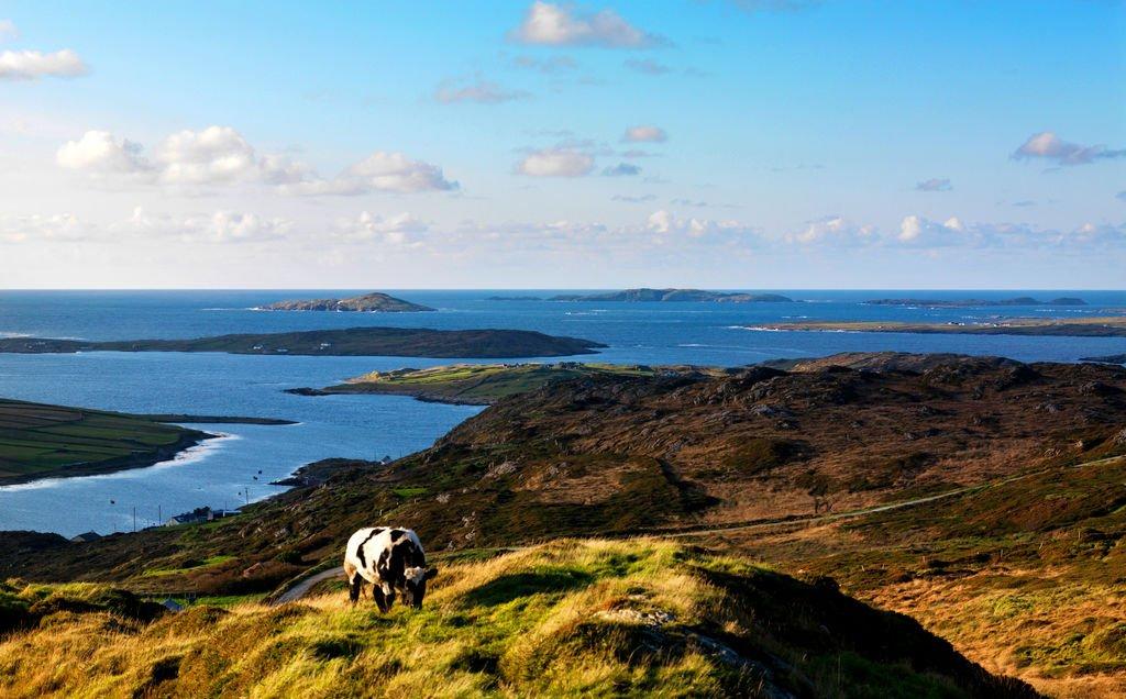 Sky Road View - Visit Galway