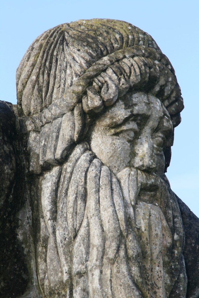 The Connemara Giant Face - Visit Galway