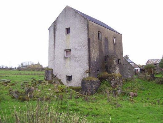 Addergoole Mill - Visit Galway
