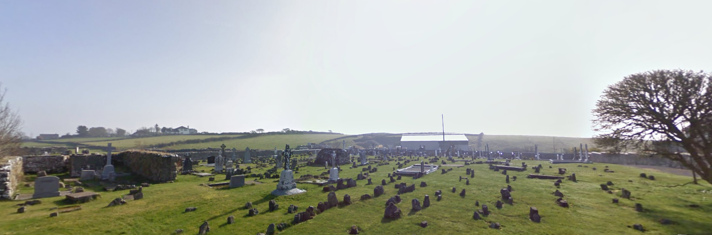 Ballynacourty Mausoleum - Visit Galway