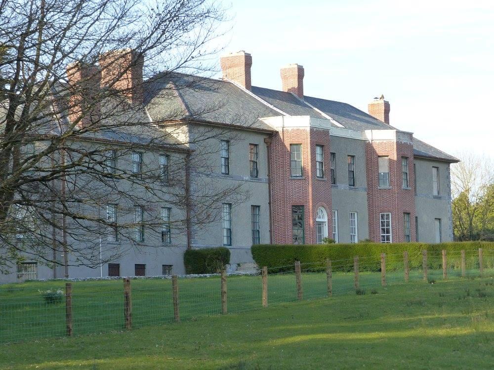 Castlehacket House - Visit Galway