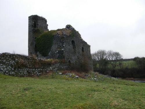 Castletown Castle Galway - Visit Galway