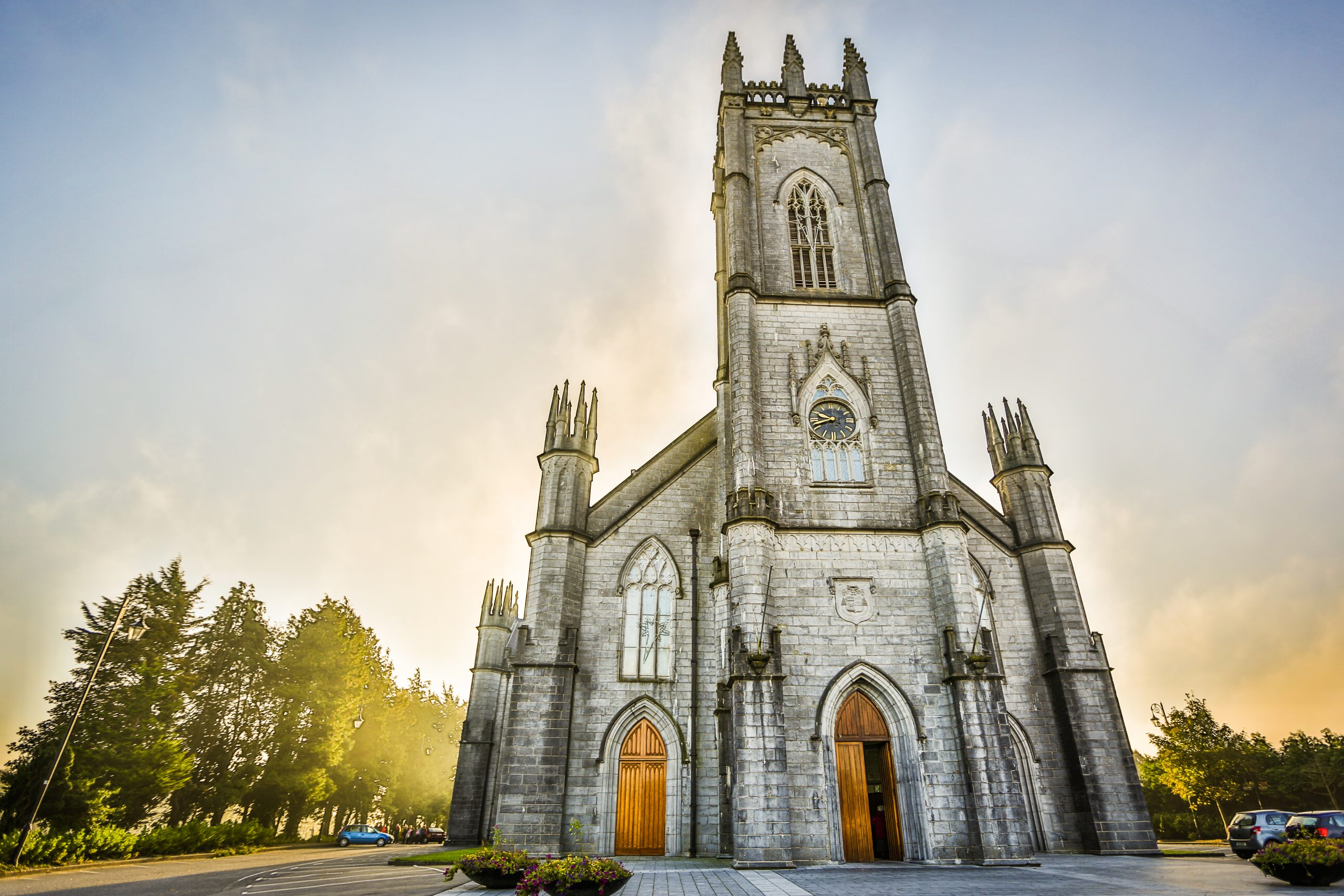 Cathedral of the Assumption Tuam Galway - Visit Galway