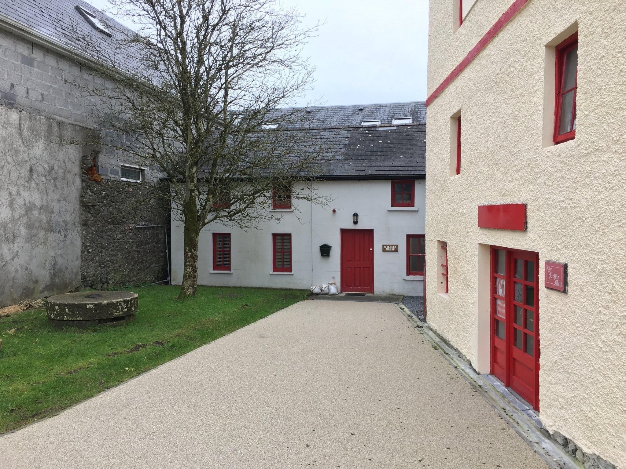 Chapel Lane Mill Tuam - Visit Galway