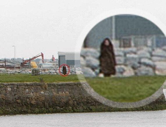Claddagh Nun Ghost - Visit Galway