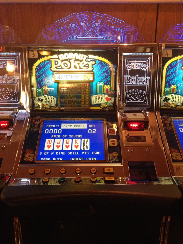 Claude's Casino - Visit Galway