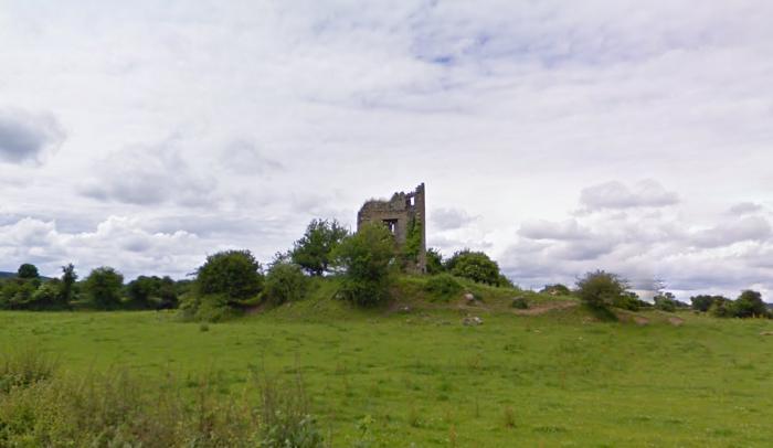 Clooneen Castle in Galway - Visit Galway