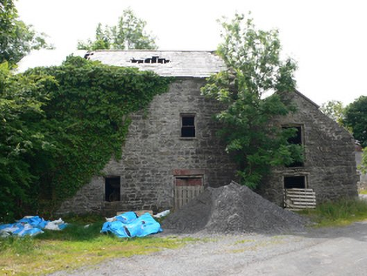 Clough Mill - Visit Galway