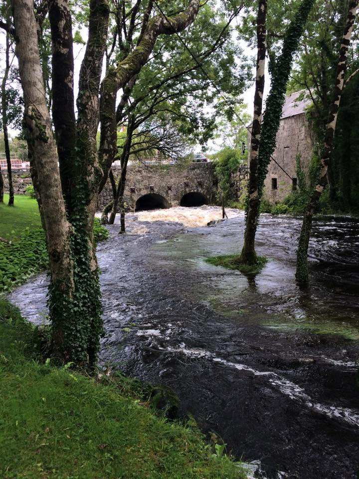 Clydagh Mill Galway - Visit Galway