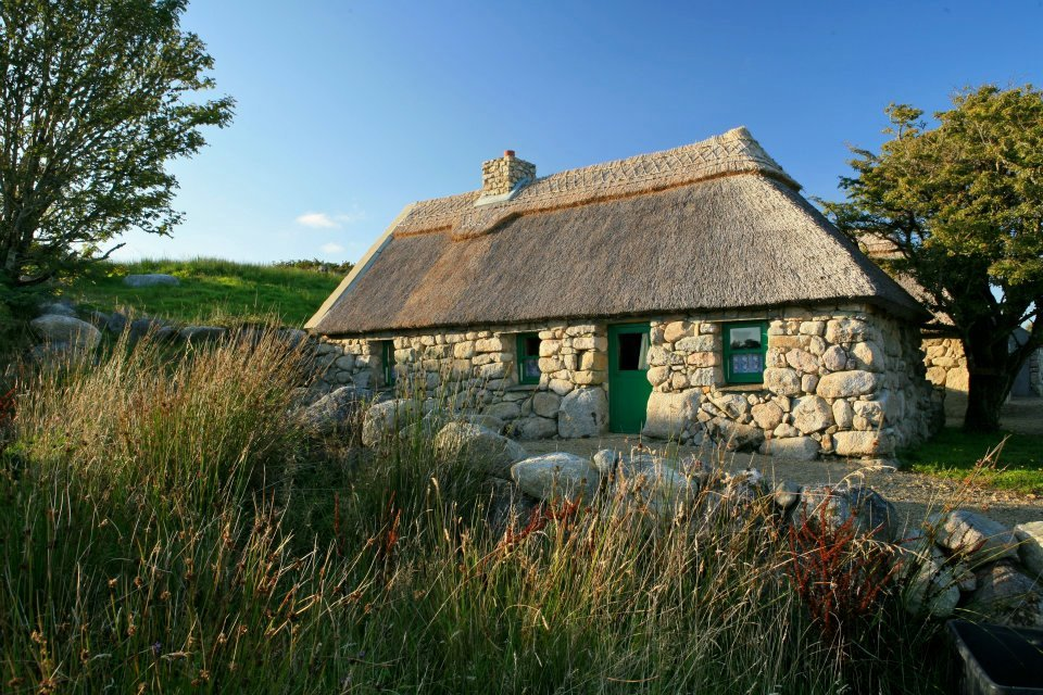 Cnoc Suain - Visit Galway
