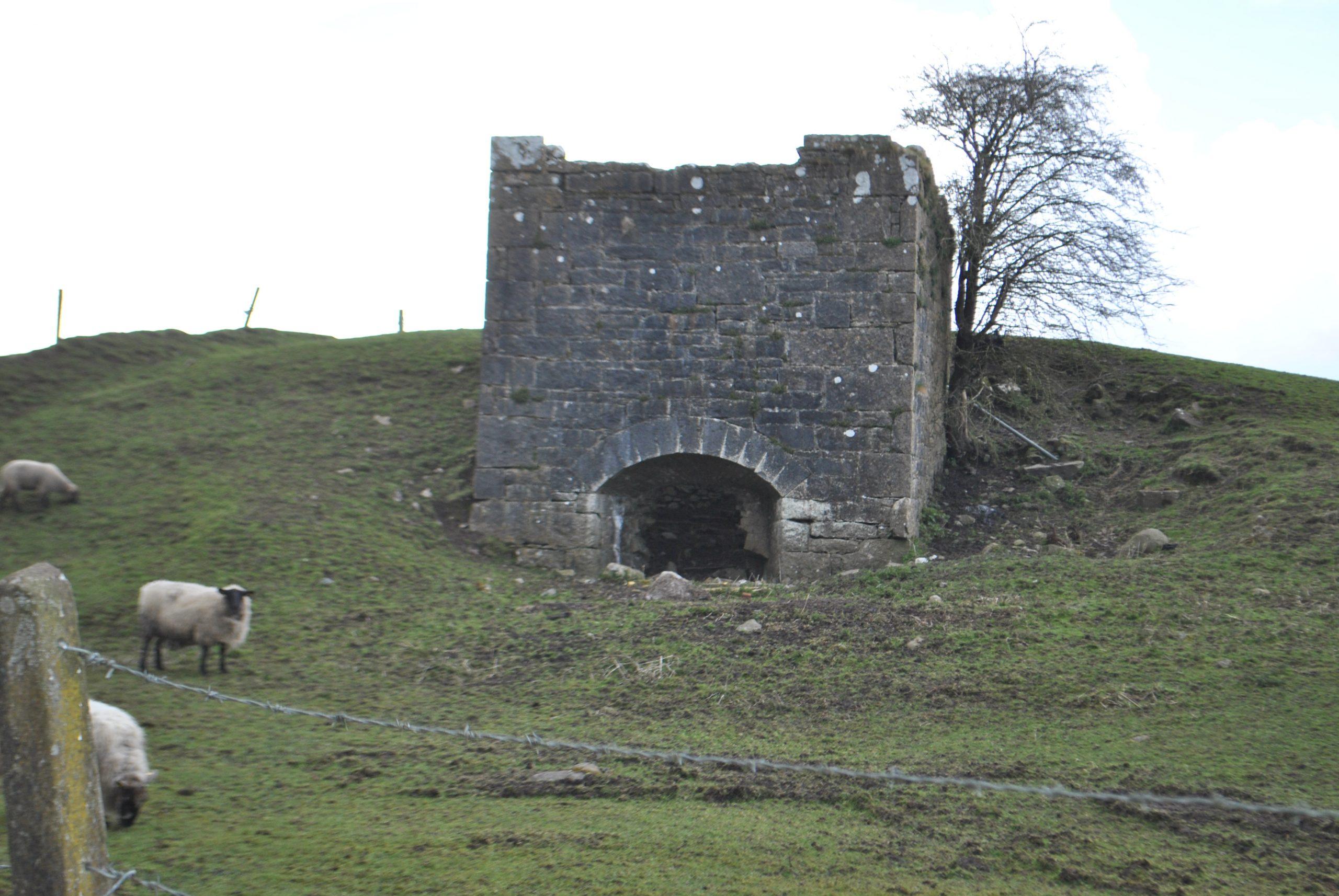 Colmanstown Kiln in Galway - Visit Galway