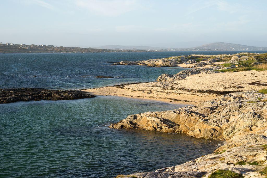 Coral Beach Trá an Dóilin Connemara - Visit Galway