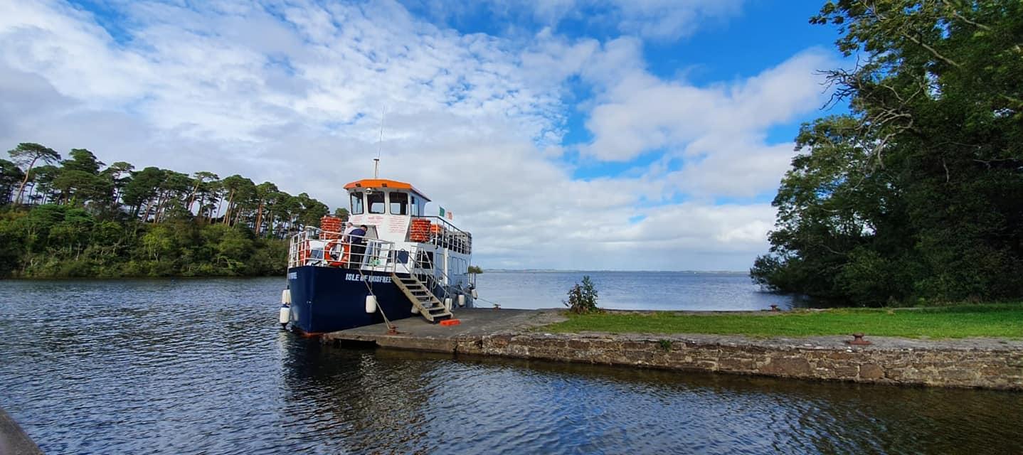 Corrib Cruises Galway - Visit Galway