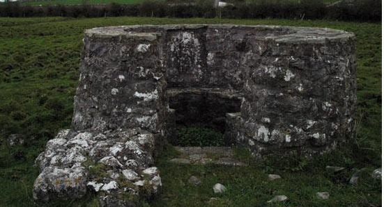 Creevaghbaun Holy Well - Visit Galway