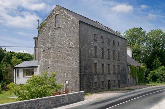 Cregg Mills - Visit Galway