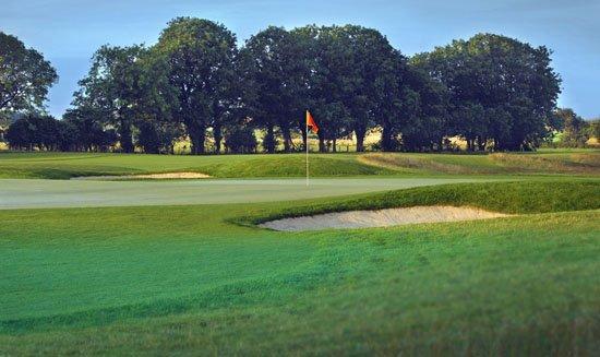 Cregmore Park Golf Club Course - Visit Galway