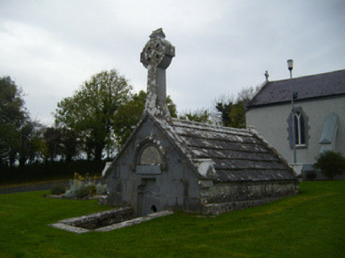 Daly Mausoleum in Galway - Visit Galway