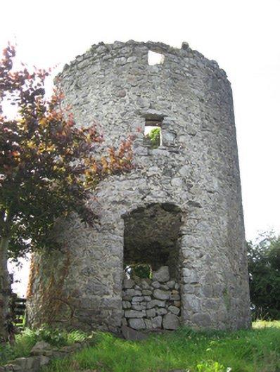 Derryhiveny Mill - Visit Galway
