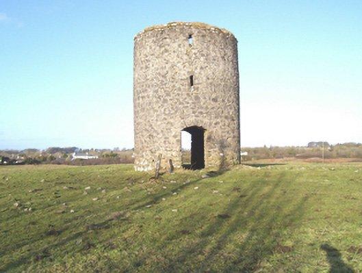 Drum Mill - Visit Galway
