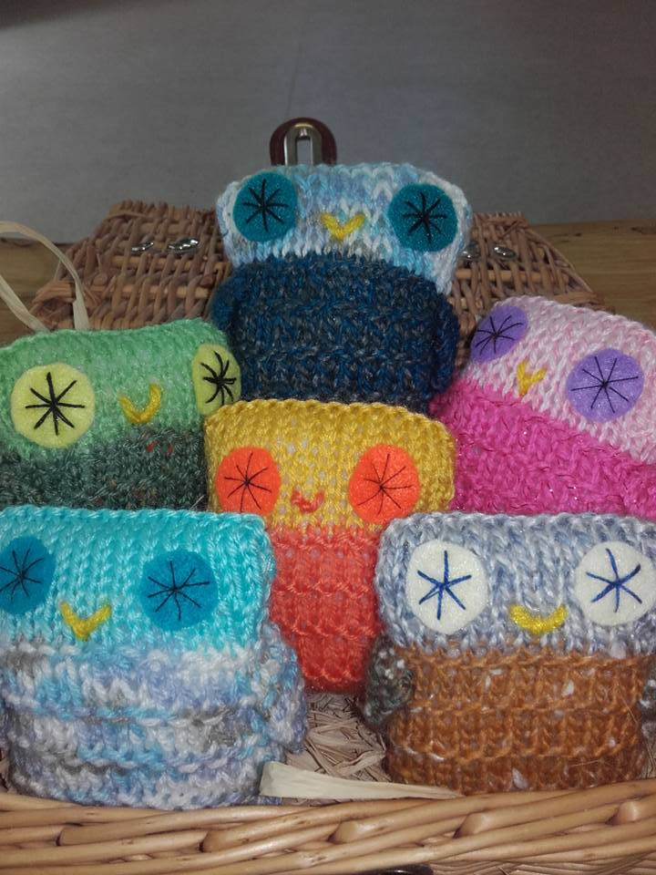 Dunmore Country Market Knitted Goods - Visit Galway