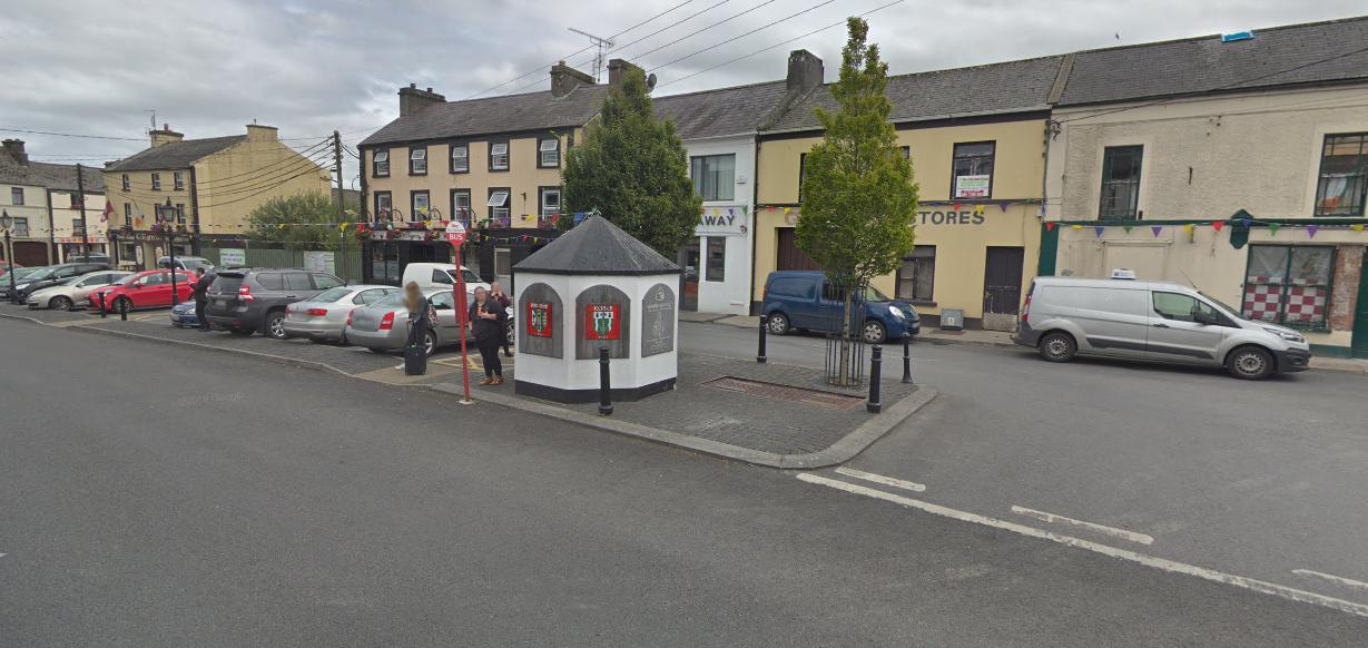 Dunmore Weighbridge in Galway - Visit Galway