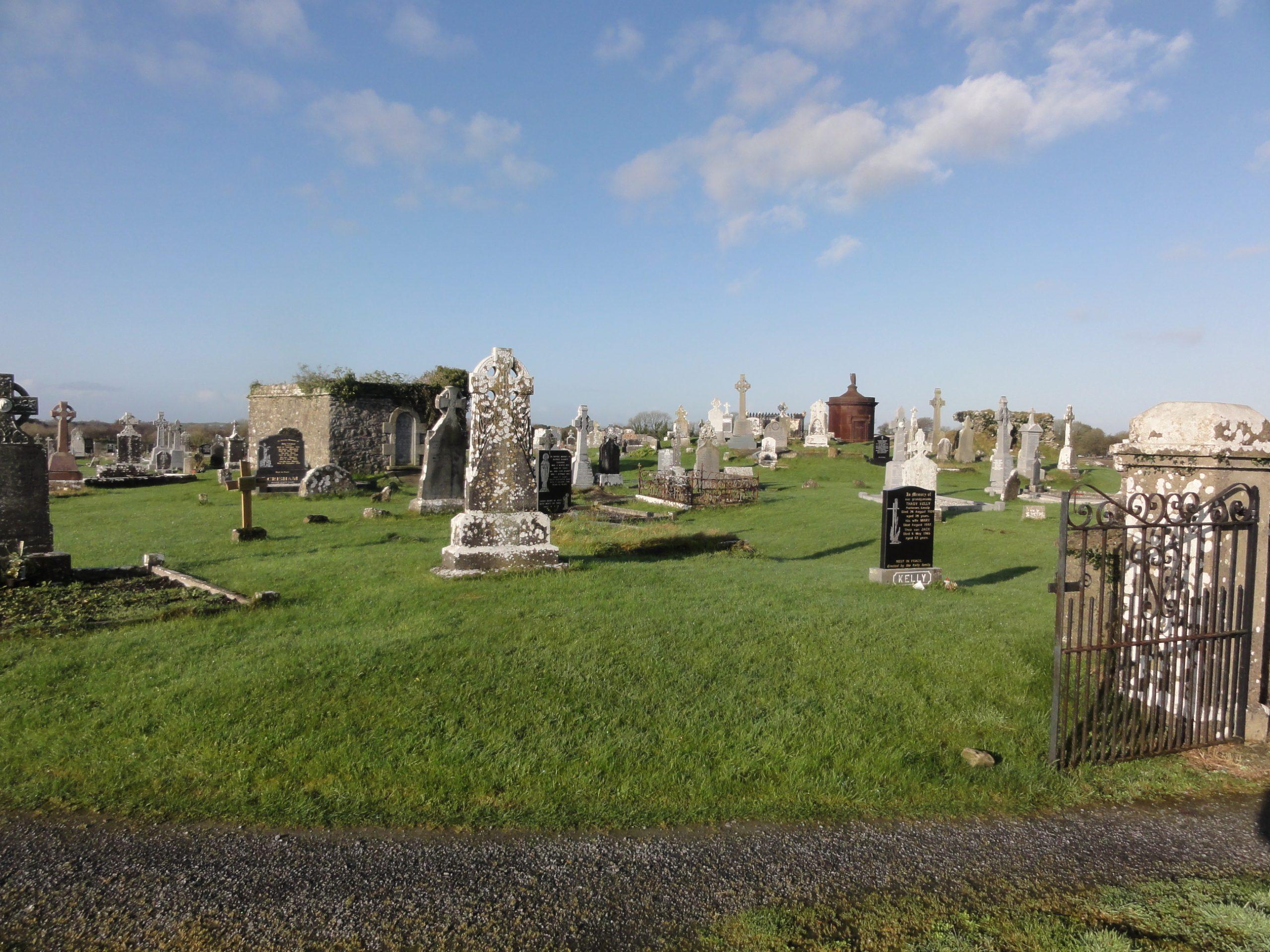 Egan Mausoleum - Visit Galway