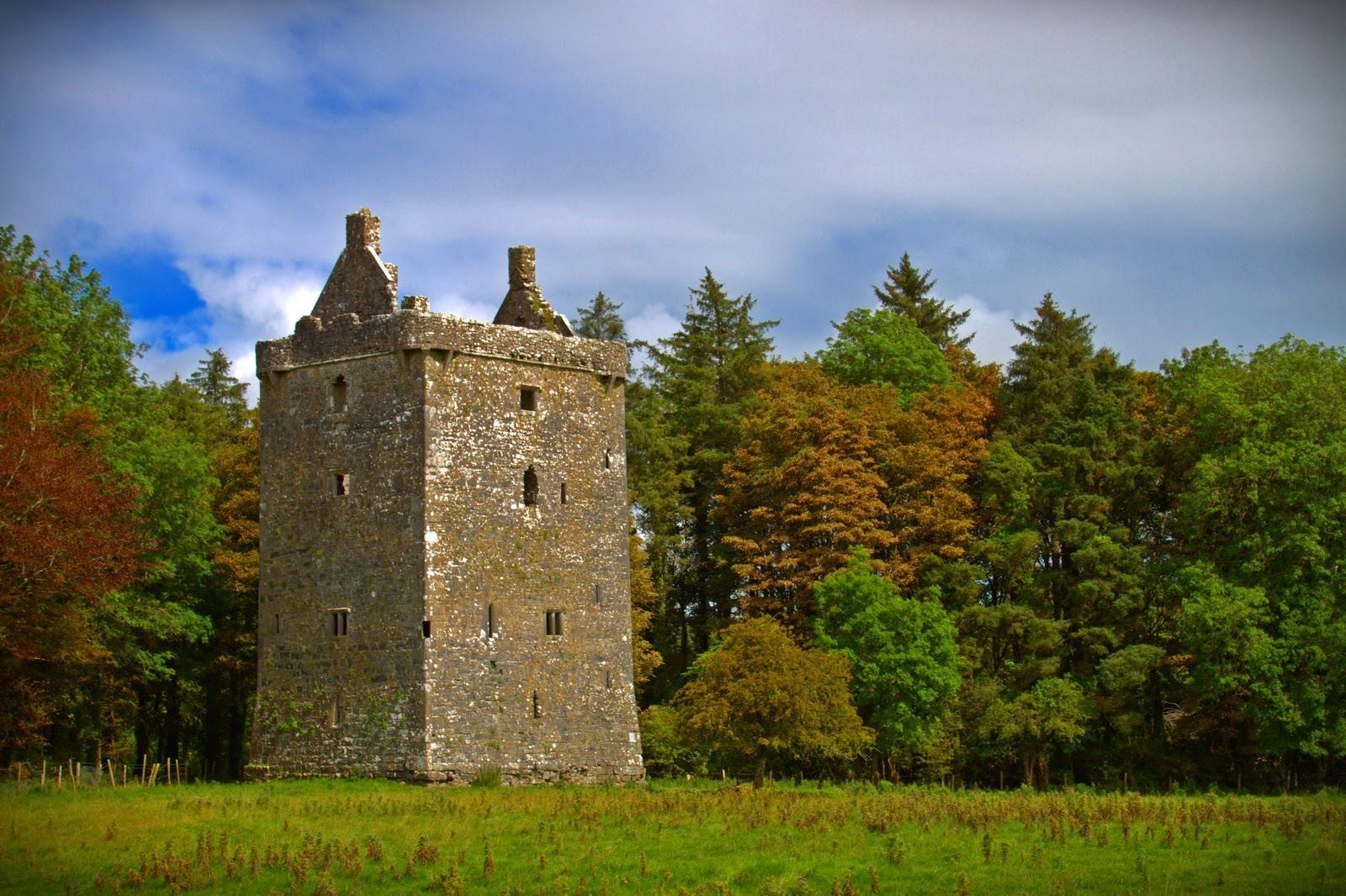 Feartagar Castle - Visit Galway