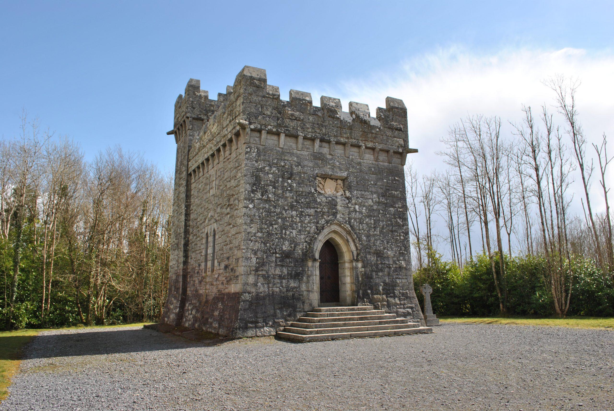 Ffrench Mausoleum in Galway - Visit Galway