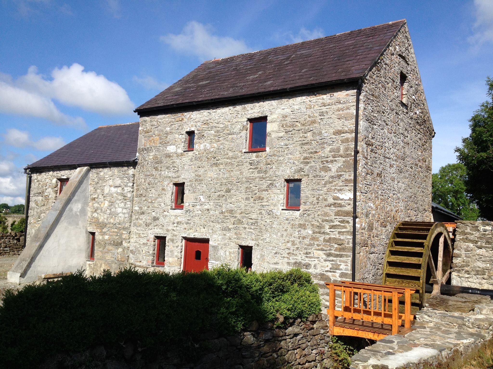 Finnerty Mills - Visit Galway