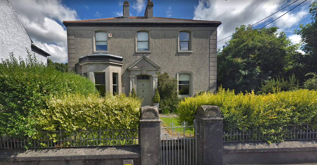 First Townhouse Lawn in Tuam Galway - Visit Galway