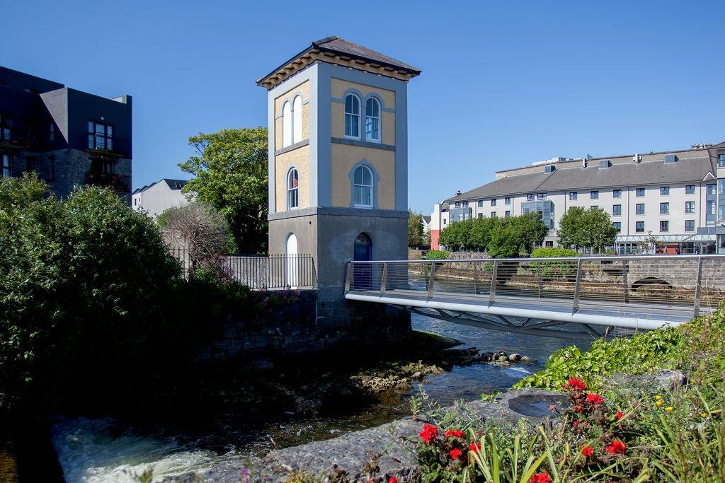 Fisheries Tower Museum River Corrib - Visit Galway