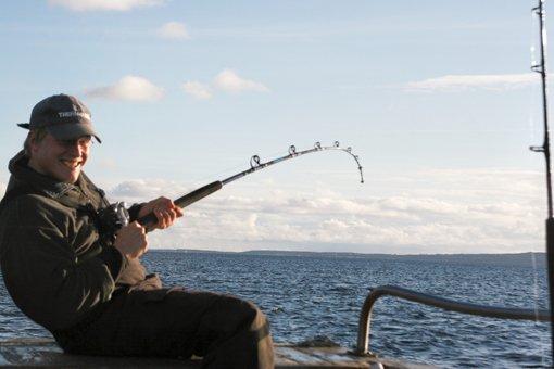 Galway Fishing Sea Fishing Galway - Visit Galway