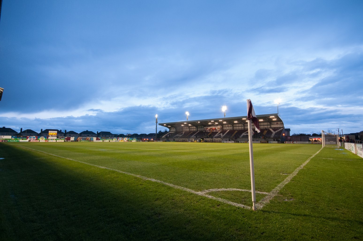 Galway United Stadium - Visit Galway