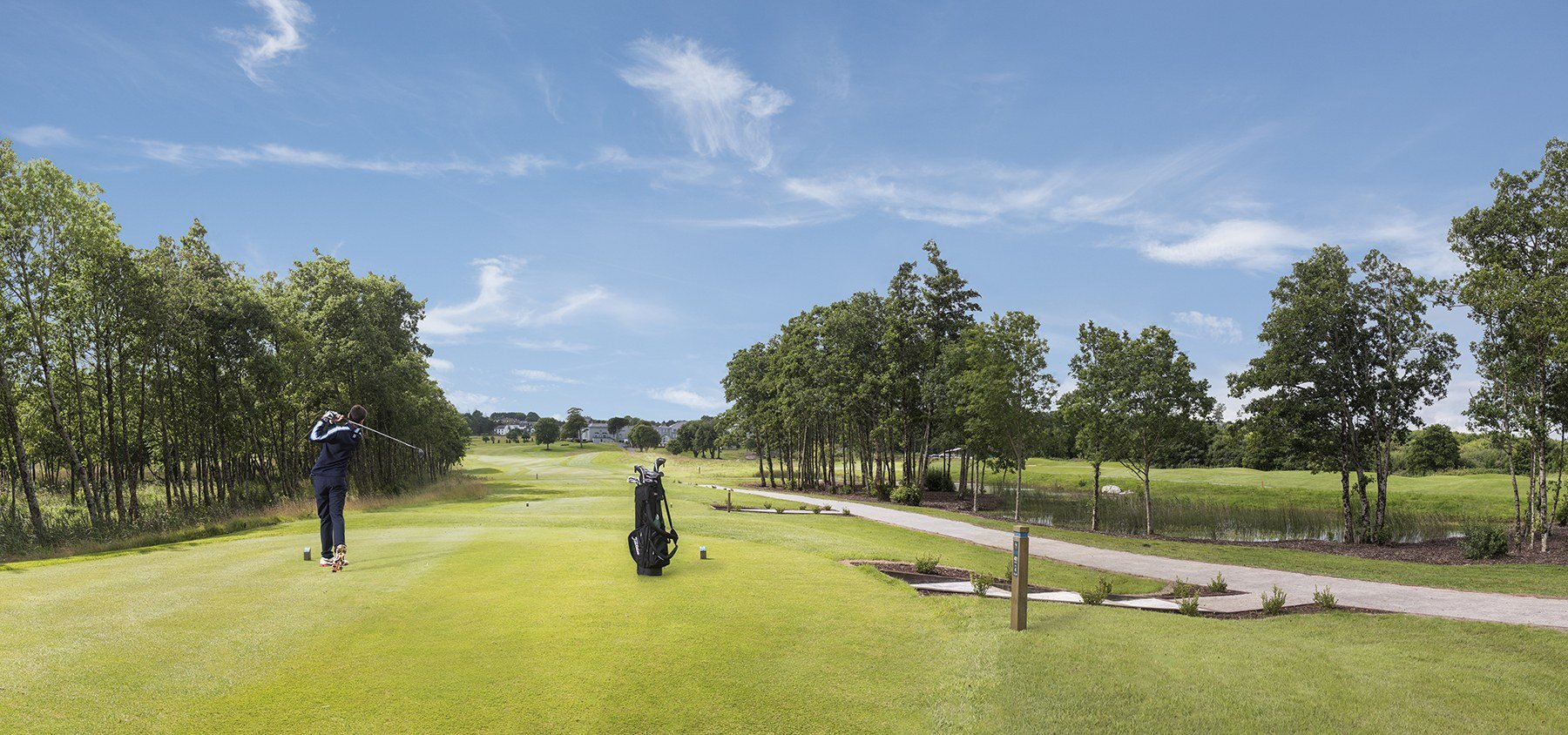 Glenlo Abbey Golf Resort in Galway - Visit Galway