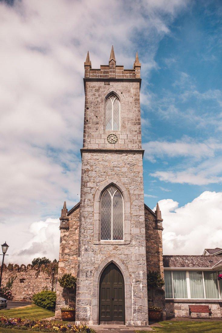 Glenlo Abbey in Galway - Visit Galway
