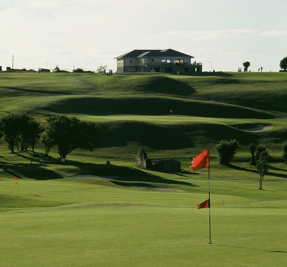 Gort Golf Club Clubhouse - Visit Galway
