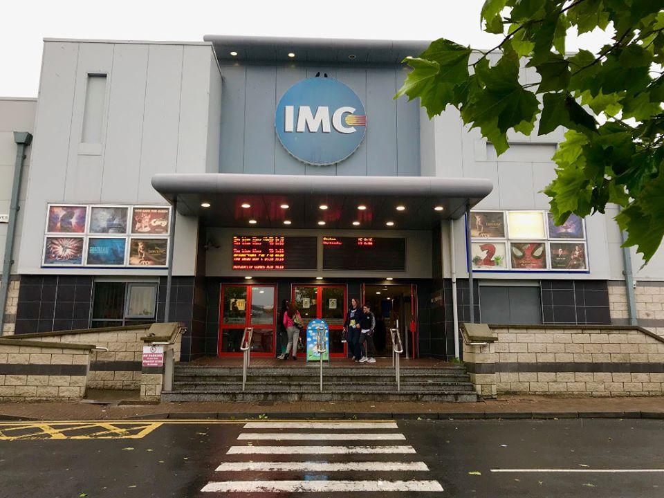 IMC Cinema Galway - Visit Galway