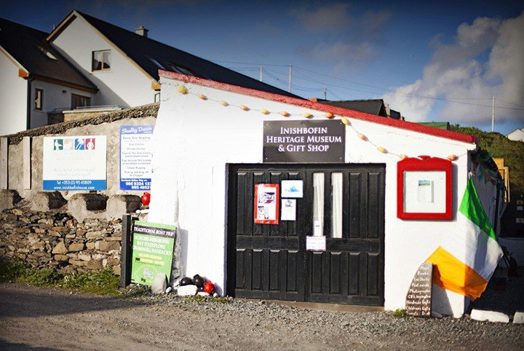 Inishbofin Heritage Museum - Visit Galway