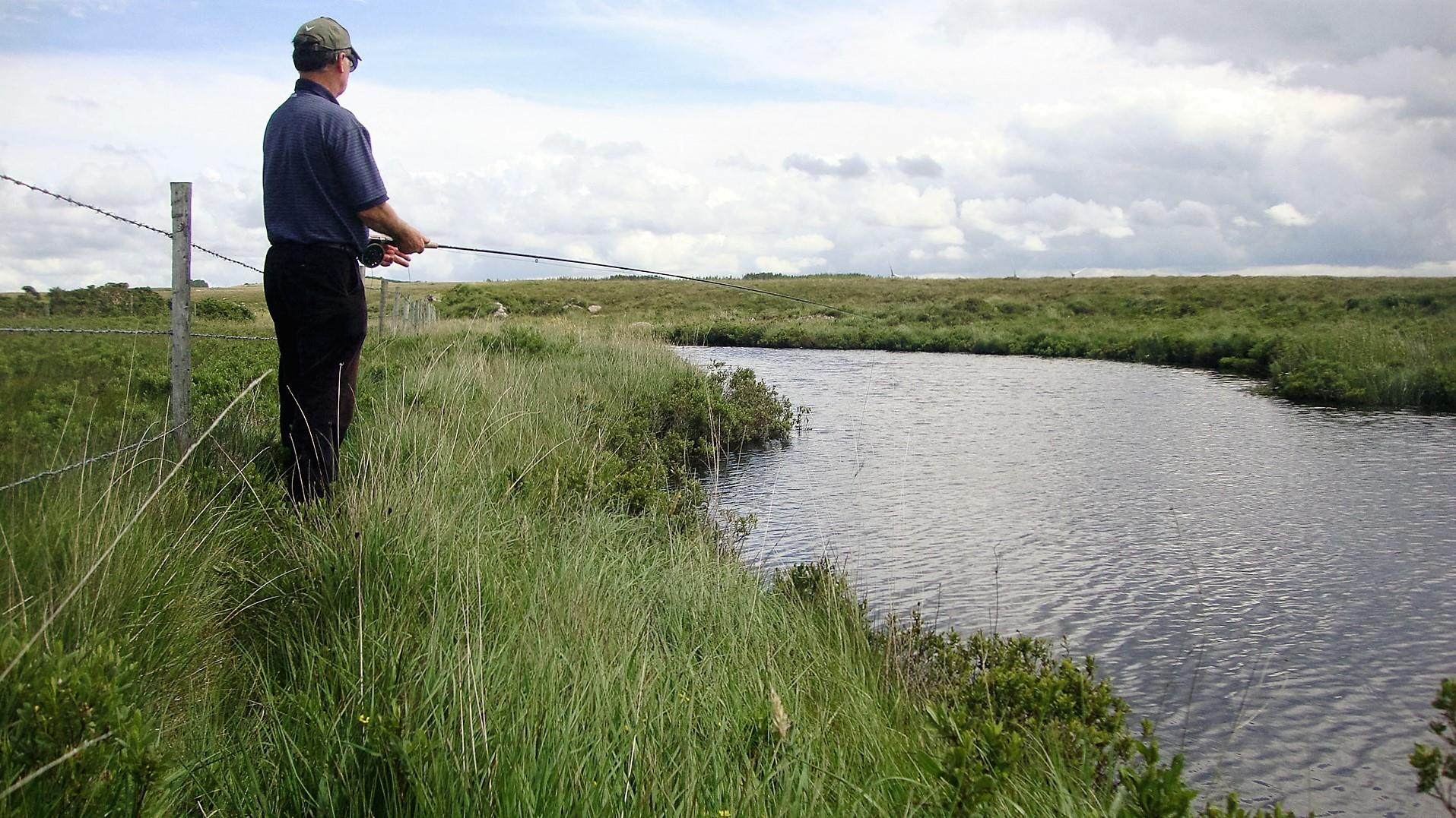 Ireland West Angling - Visit Galway