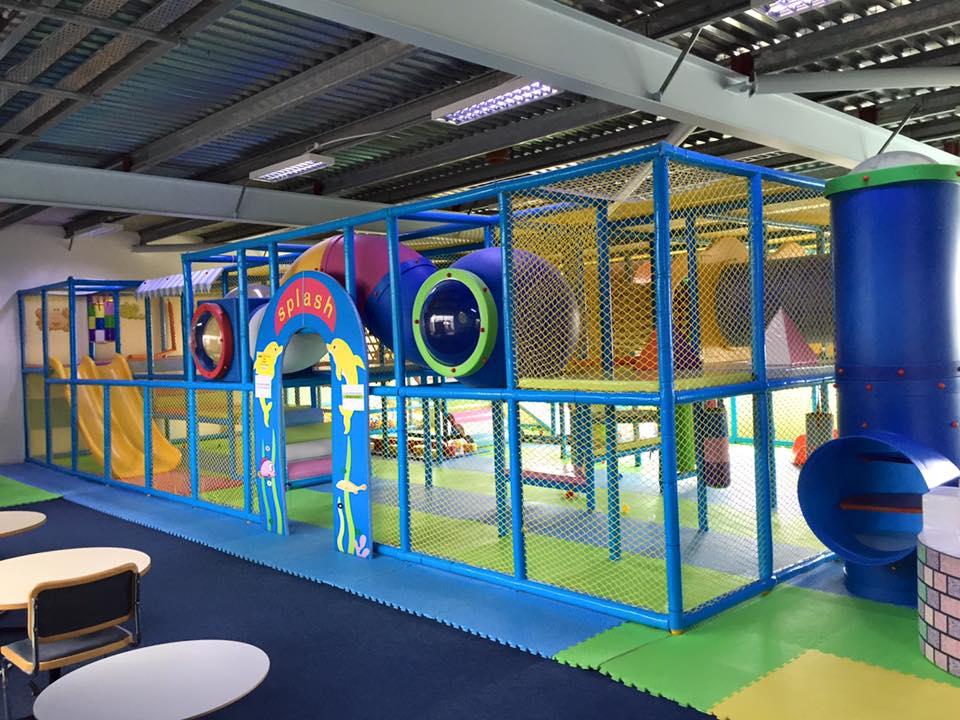 Kidsplace Children's Play Centre Galway - Visit Galway