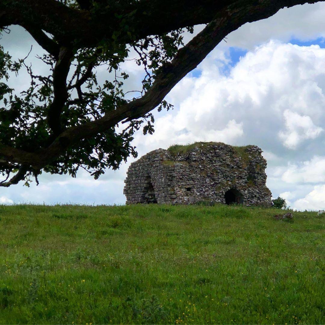 Kilclooney Castle Galway - Visit Galway
