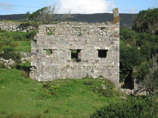 Kilkieran Mill - Visit Galway