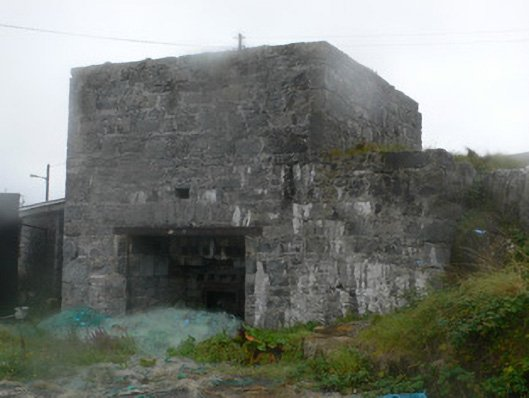 Killeany Mill - Visit Galway