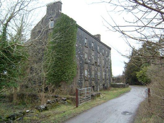 Kilroe Mills - Visit Galway