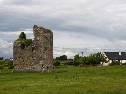 Kiltrogue Castle Galway - Visit Galway